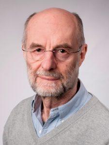 Erich Visotschnig